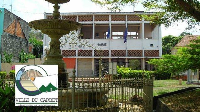 Le Carbet Martinique logiciel de gestion des services techniques