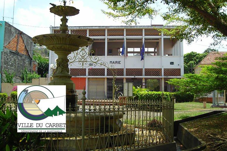 Le Carbet (Martinique)
