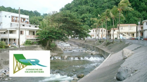 Grand Rivière logiciel de gestion des services techniques