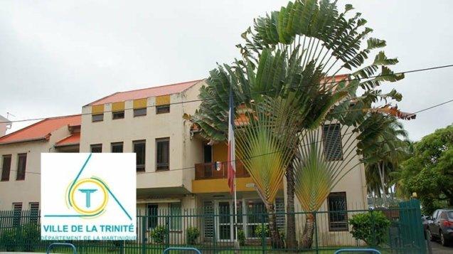 La Trinité Martinique Logiciel de gestion des services techniques