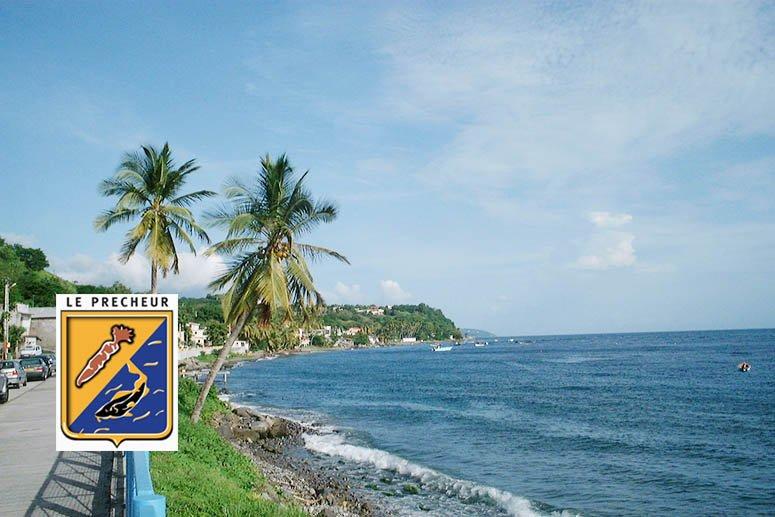 Le Prêcheur Martinique logiciel de gestion des services techniques