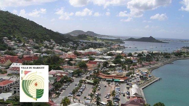 Le Marigot Martinique logiciel de gestion des services techniques