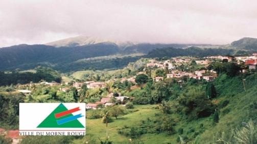 Morne Rouge Martinique logiciel de gestion des services techniques