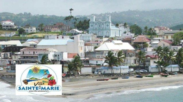 Sainte-Marie Martinique logiciel gestion des services techniques