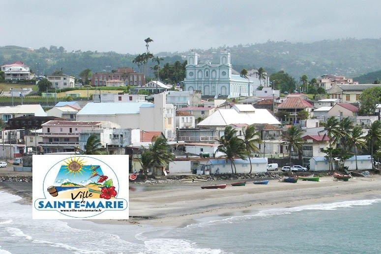 Sainte-Marie (Martinique)