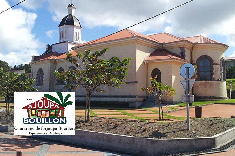 Ajoupa-Bouillon (Martinique)