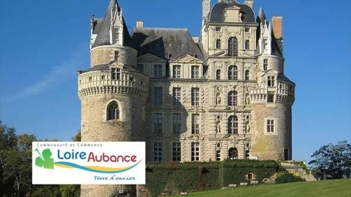 Logiciel de gestion des services techniques Communauté de communes Loire Aubance OpenGST