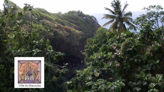 Macouba Martinique logiciel de gestion des services techniques