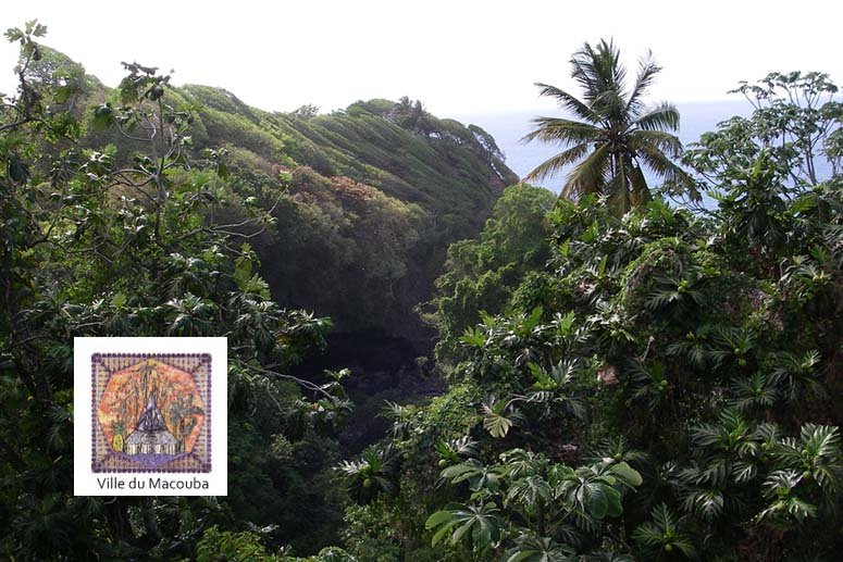 Macouba (Martinique)