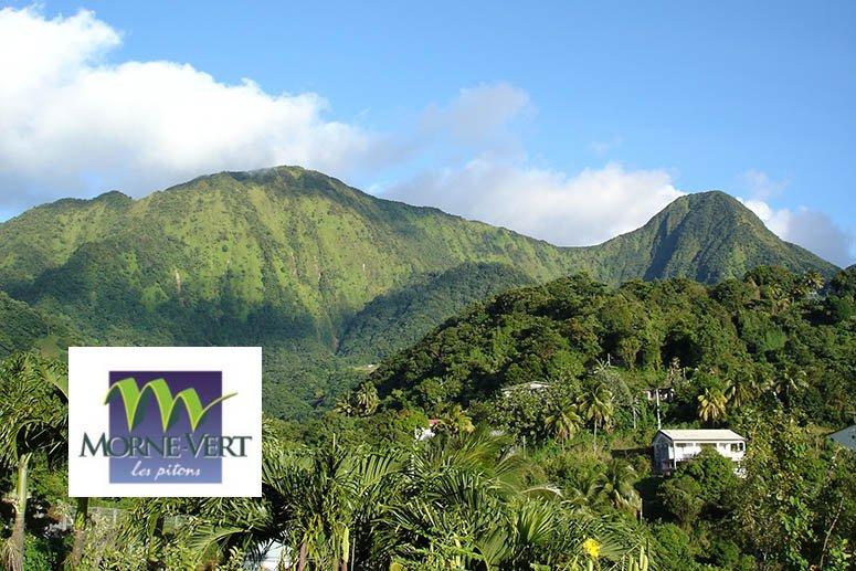 Le Morne-Vert (Martinique)