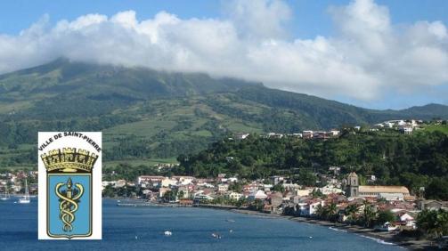 Saint-Pierre Martinique logiciel de gestion des services techniques