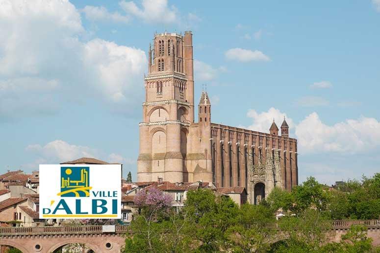 Logiciel de gestion des services techniques Albi Open GST