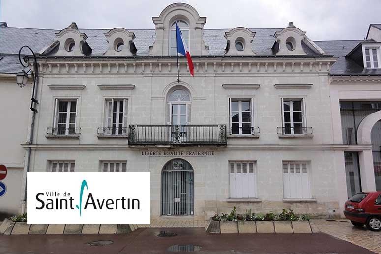 Saint-Avertin (37)
