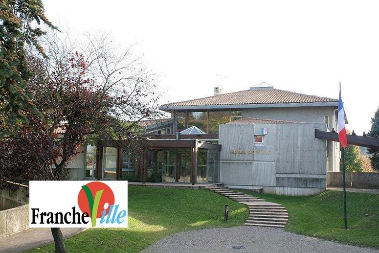 Francheville (69)