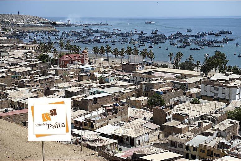 Païta (Nouvelle-Calédonie)