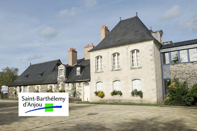 Saint-Barthélemy-d'Anjou (49)
