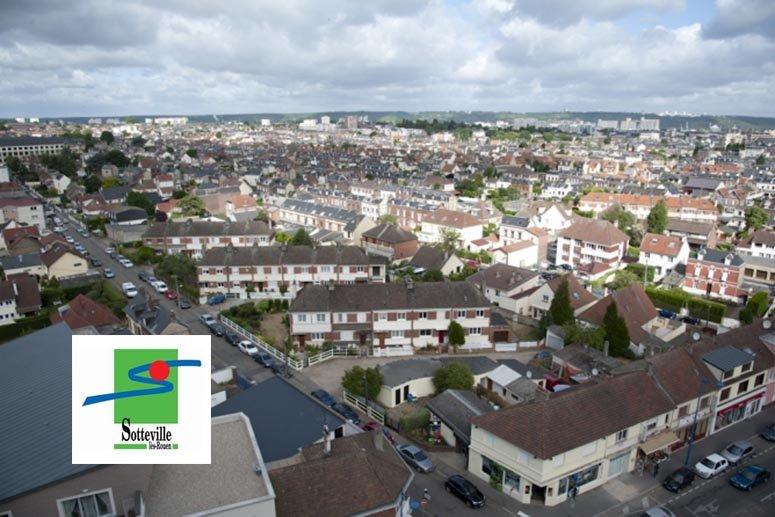 Sotteville-lès-Rouen (76)