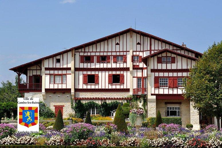 Cambo-les-Bains (64)