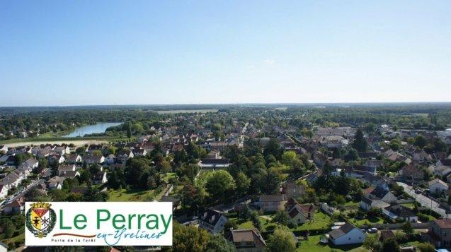 Le Perray en Yvelines