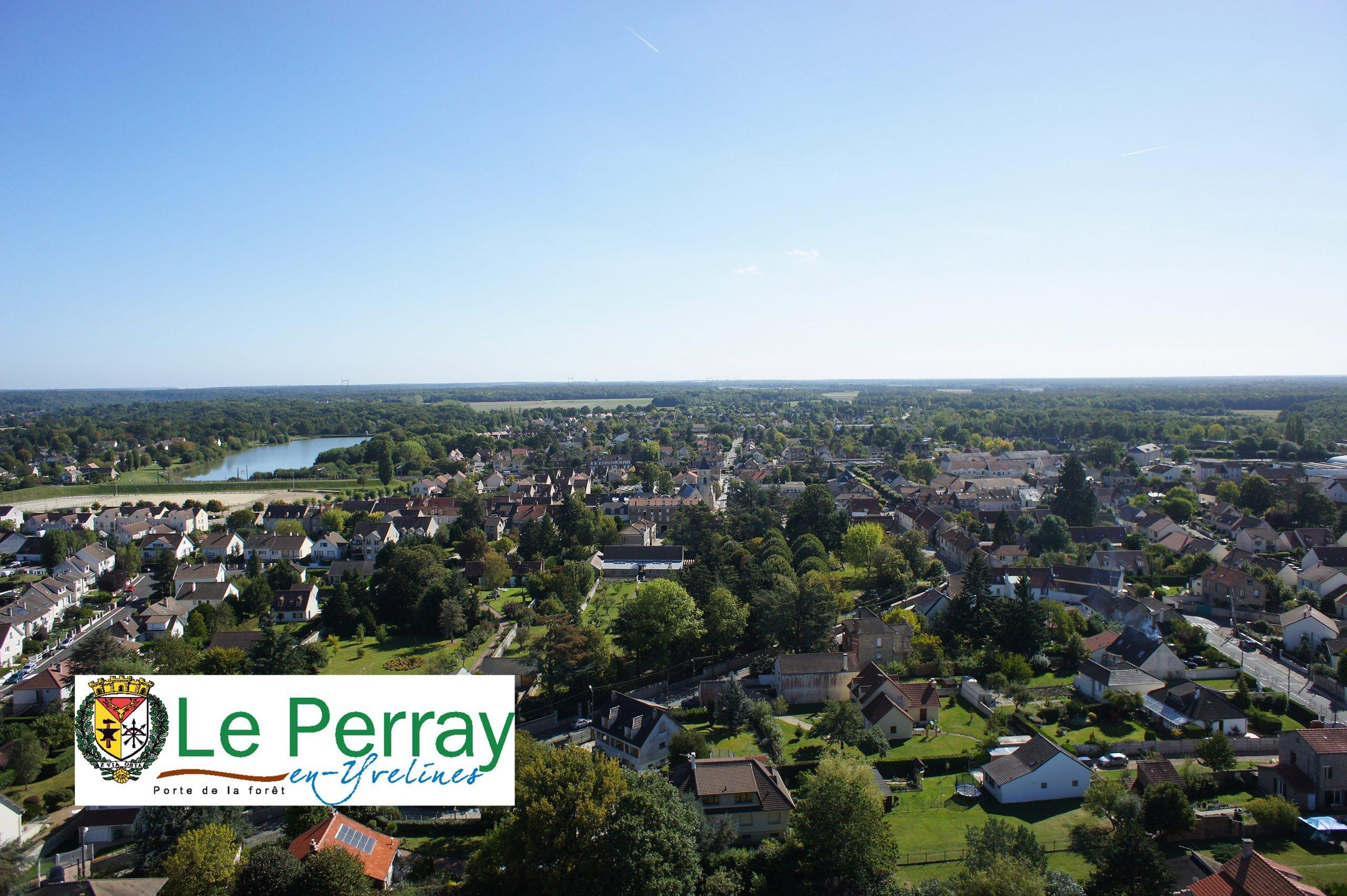 Le Perray-en-Yvelines (78)
