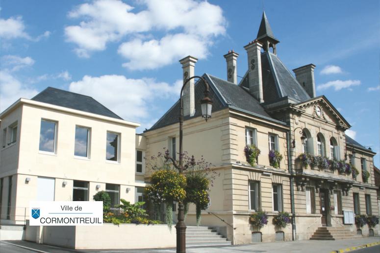Cormontreuil (51)