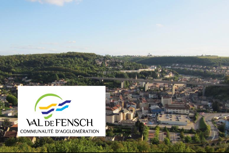 Communauté de Communes du Val de Fensch (57)