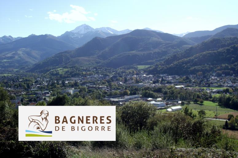 Bagnères-de-Bigorre (65)