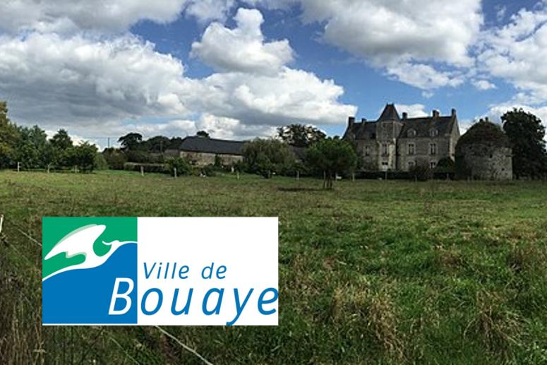 Bouaye (44)