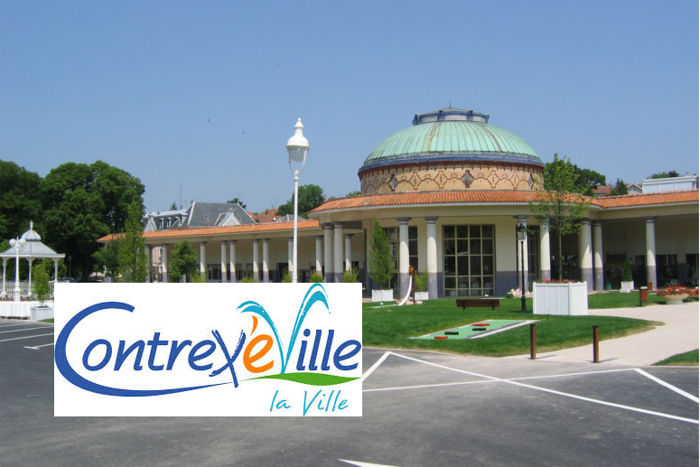 Contrexeville (88)