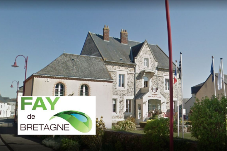 Fay de Bretagne (44)