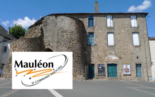 Mauléon (79)