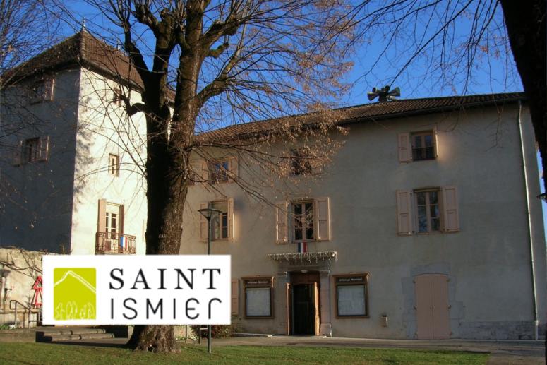 Saint-Ismier (38)