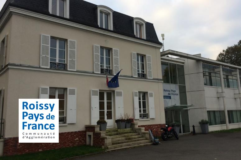 CA Roissy Pays de France (95)