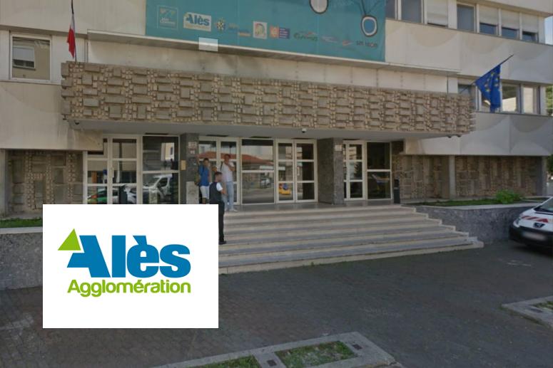 Logiciel gestiondes services techniques Alès Agglomération