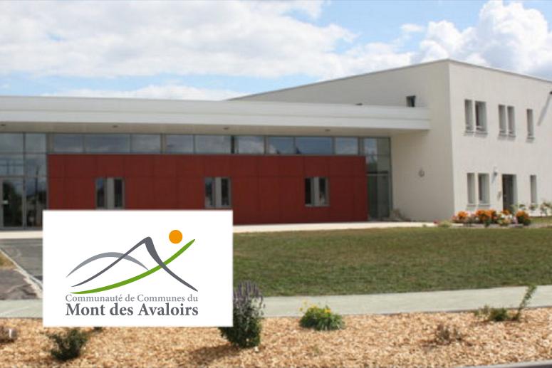 Communauté de Communes Mont des Avaloirs (53)