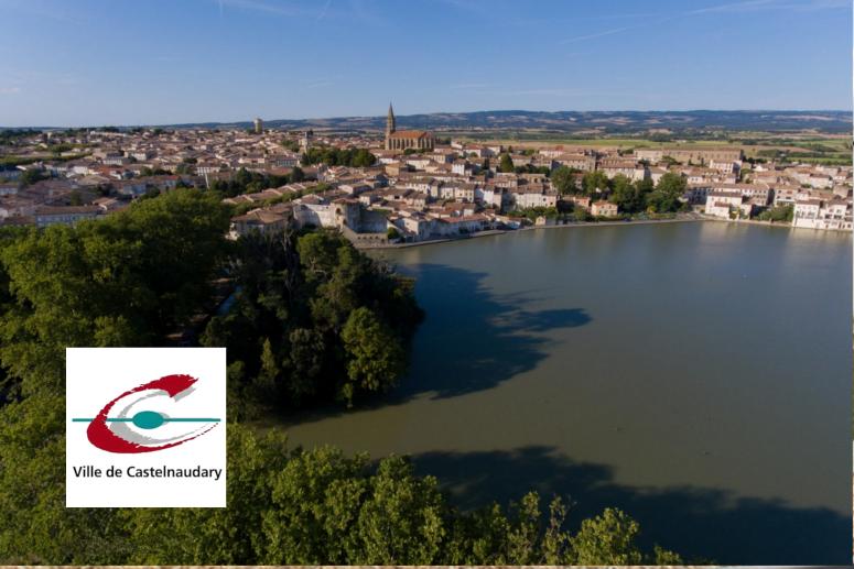 Logiciel gestion des services techniques Castelnaudary