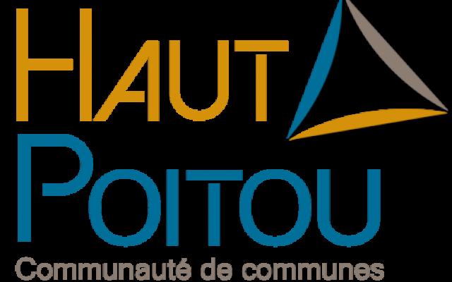 CC du Haut-Poitou (86)