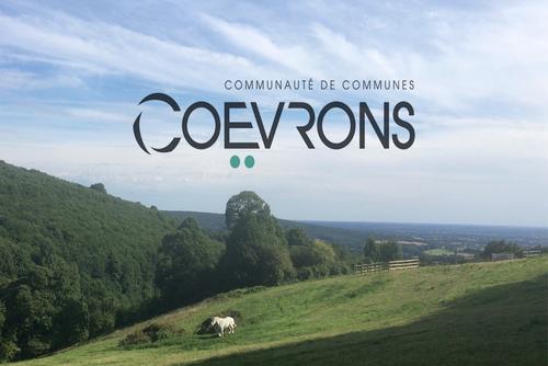 Communauté de communes des Coëvrons