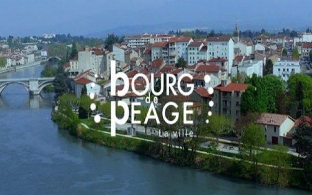 Ville de Bourg de Péage