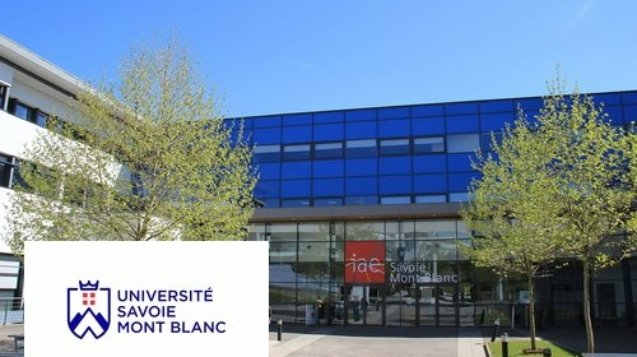 File source: https://commons.wikimedia.org/wiki/File:IAE_Savoie_Mont-blanc_campus_Annecy-le-Vieux.JPG