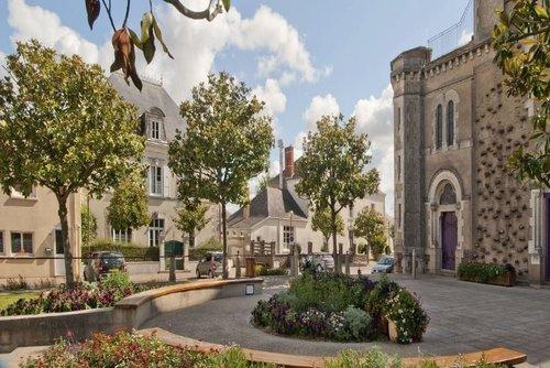 Mairie de Saint Julien de Concelles