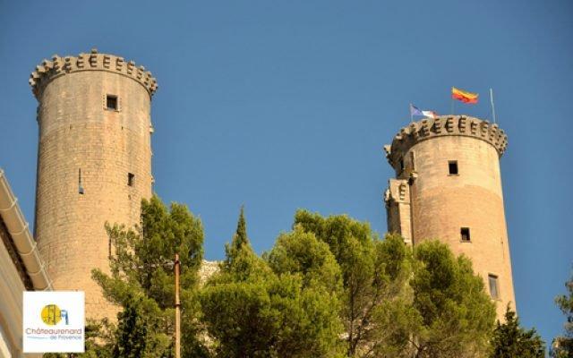 Commune de Châteaurenard de Provence