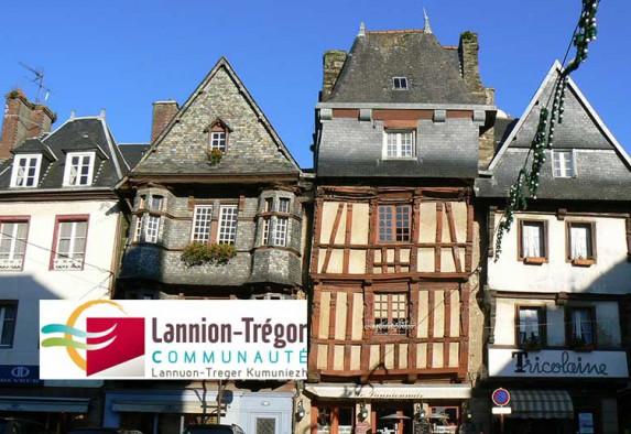 Lannion-Tregor Communauté (22)